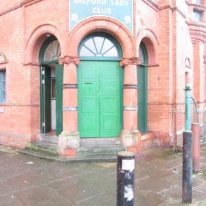 2019年1月13日 イギリス旅行記 /初めてのマンチェスター/マンチェスター大聖堂 /Chetham's Library /エディハドスタジアム/Dr.Martens /ー1日の出費まとめ