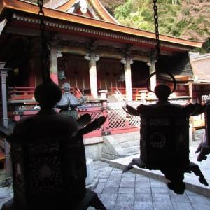 談山神社創建の謎と中臣鎌足