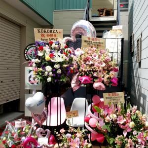 KOKOREAさん新店オープンで久しぶりの鶴橋❗