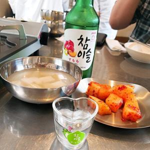 鶴橋で昼飲み♪1