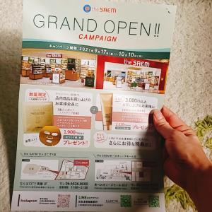 the SAEMでキャンペーンセール中!