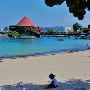 沖縄のホテルで子連れにおすすめなのは?ルネッサンスリゾートオキナワではクラブサビーを使い倒そう!