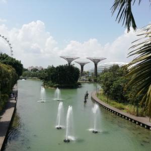 シンガポールの気温と服装|女性の必須アイテムもご紹介します