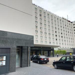都ホテル 京都八条|子連れで3泊した、わが家の口コミ