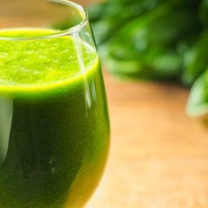 野菜不足やダイエット中の方へ 青汁のお勧め♪