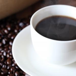 コーヒーが好き♪でも1日どれくらいが適度?