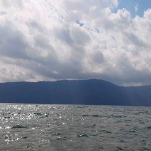 もう少し十和田湖です。😆