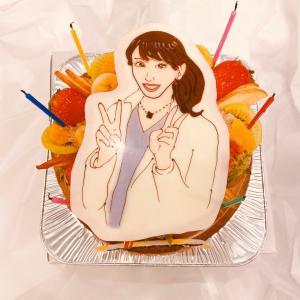 昨日は誕生日でした♡みんなありがとう〜♡