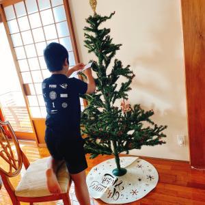 クリスマスツリー☆ドイツの思い出