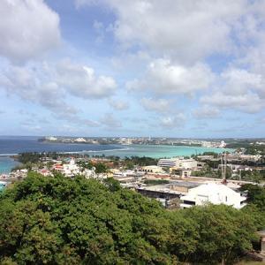 落ち着いてきたグアムの新型コロナウイルス感染状況 でもまだ警戒注意は必要