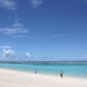 グアム政府が入国制限の緩和を検討 観光の再開に前進か