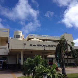 新型コロナウイルス感染拡大が続くグアム 観光再開の見通しは立たず