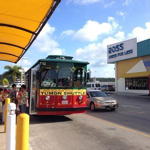 これまでにないグアム経済危機 島内ショッピングモールはテナント失う