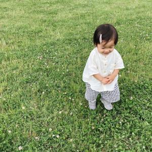【成長記録】1歳4ヶ月になりました!食事&歯磨きの悩み…
