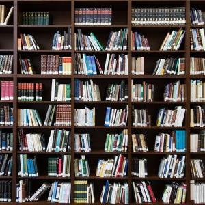 お金持ちの家には大きな本棚があり、貧乏人の家には大きなテレビがある