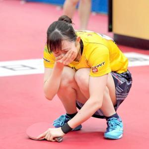 早田ひな オリンピック