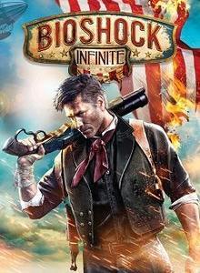 【PS3】Bioshock Infinite  プレイ評価