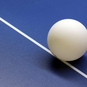 視線恐怖症だった高校時代は卓球の大会試合が地獄だった思い出を語る!