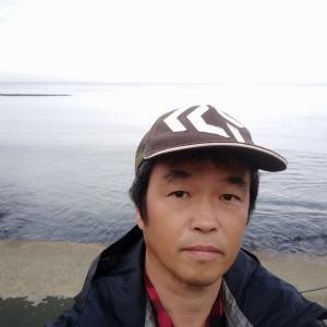 もうしばらくは、島尾、松太枝方面は キスが釣れそうな気がします