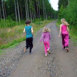 保育園五月雨登園中の二男坊、運動会の練習を期に…