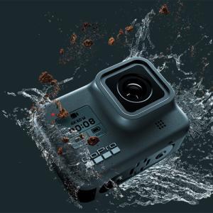 GoPro HERO8 Blackを購入。一緒に買うべき物は?