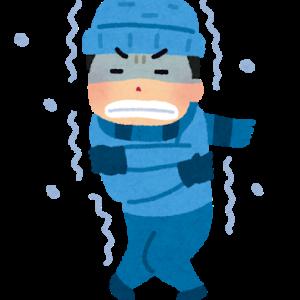 冬のバス釣り攻略