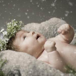 【父親にできること】生後3ヶ月~6ヶ月の赤ちゃん【経験談】