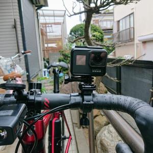 2020見沼桜回廊 by GoPro HERO7