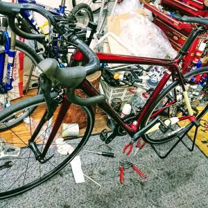 最高に幸せなロードバイクライフを送ることができるお店の選び方とお付き合いの仕方