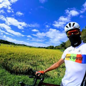 サイクルスポーツ「もっと!河川敷サイクリングロード」を読んで