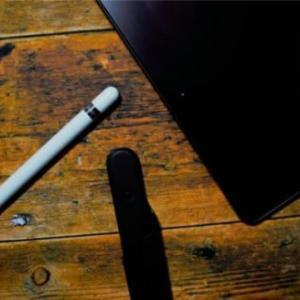 Apple Pencil 第1世代を持つあなたに。twelve southのマグネット式ケース「Pencil Snap」レビュー