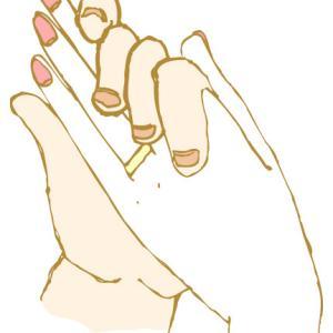 バツイチと指輪