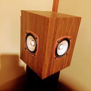 驚くほど明確に現れるスピーカーの音質チェック方法