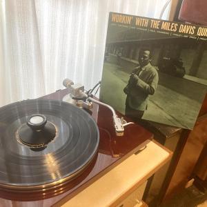 '50年代ジャズを熱く鳴らす! WEのシェルリード線 【モノラルカートリッジと相性抜群!】