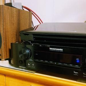 AVアンプをあえて映像の無いピュア(2ch)オーディオシステムに導入する理由
