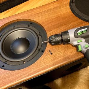 メーカー製のスピーカーを高音質化してみた!【audio pro FS-20の改造記録】