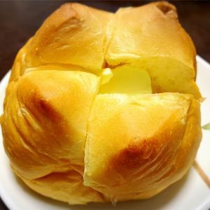 『うわさのラケルパン』をお持ち帰り🎵便利な冷凍も