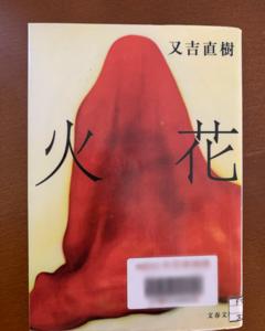 ④本:「火花」を読んだ 感想