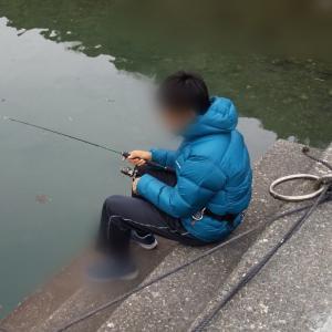 ガシラ釣り