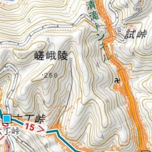 旅は道連れ・登山アプリ