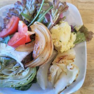 健康にこだわった北鈴蘭台の「はっぱや神戸野菜ごはん」、メニューが大幅に変わった結果は?