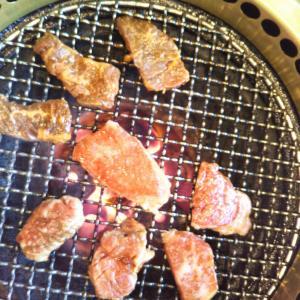 西宮苦楽園、焼肉の有名店「成田屋」、美味しいと評判のお肉をランチでお試し、その実力は?