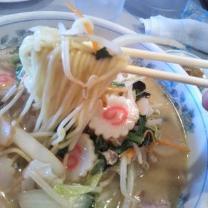 本場長崎で食べる皿うどん・長崎ちゃんぽんよりも美味い?!夜来香は甲子園口から少し歩くが、食べに行く価値は十分あると思う!