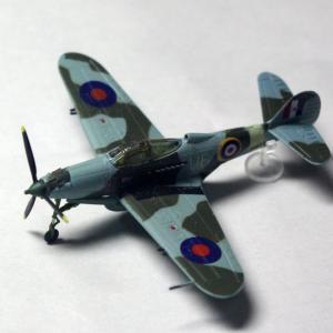 アメリカ ベル P-39Q エアコブラ