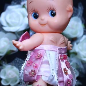 扉の向こうには子供の頃の「夢」が・・・ Flowerfairy