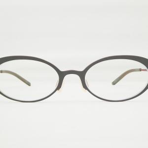 素敵メガネ 「パーフェクトナンバー」