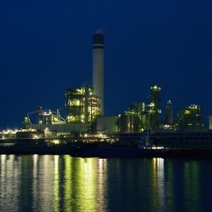 趣味の写真館 「 工場夜景 」
