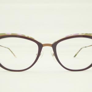 素敵メガネ 「ラフォン」