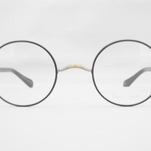 おすすめ「丸」メガネのご紹介