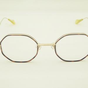 素敵メガネ 「シークレットレメディ」